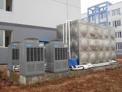 空气能采暖与壁挂炉采暖哪个更好?